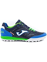 Joma - FUTBOL7 JOMA Top Flex 803 MA/VE Hombre Color: Marino Talla: