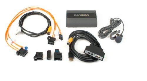 Dension Gateway 500S BT - Bluetooth/iPod/iPhone/AUX/USB Interface - Dual FOT - GW52MO2 Car Audio Pro 1 Amp