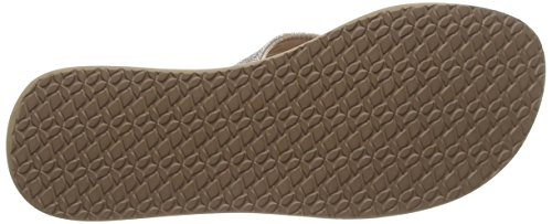 Reef Star Cushion, Sandali Donna Arancione (Almond)