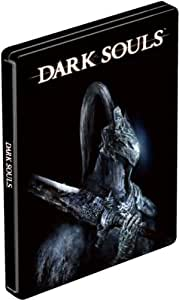 Dark Souls Prepare to Die Limited Edition Steelbook (Includes Soundtrack) PS3