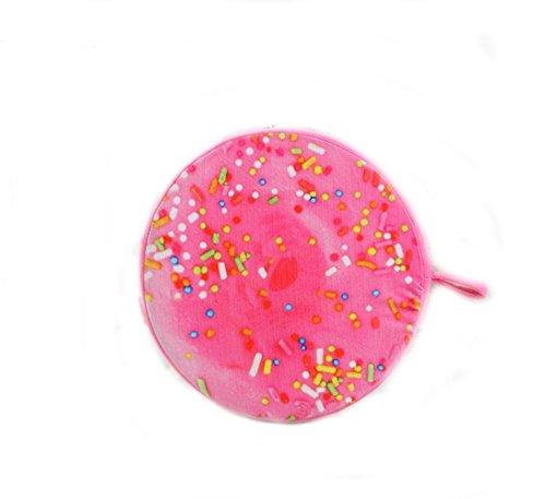 Preisvergleich Produktbild LOVE STUDIO,Kissen Plüsch Spielzeug Kreatives nettes Frucht Kissen 3D Wassermelone Kissen Büro Sofa Bett Kopf Haar Kissen