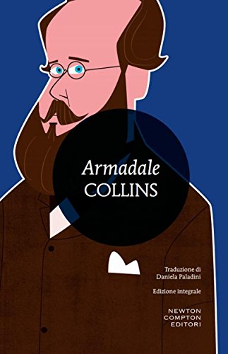 Armadale (eNewton Classici) di [Collins, Wilkie]