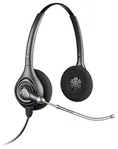 Plantronics H261H SupraPlus Headset -