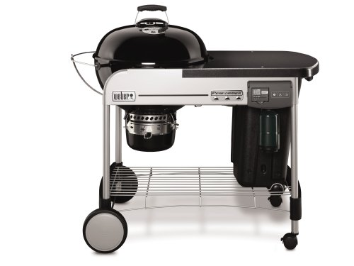 Weber Performer Deluxe GBS Grill Holzkohlegrill