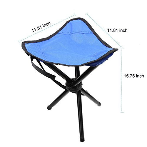 Simple IDEAPRO Lightweight Camping Luxury - Simple Elegant comfy fold up chairs Simple