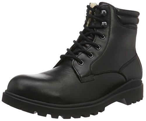 Aldo Herren Terinese Combat Boots Schwarz (Black / 98)