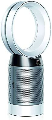 Dyson Pure Cool Air Purifier (Advanced Technology), Wi-fi & Bluetooth Enabled, Model DP04 (White/Sil