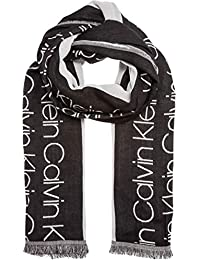 6b566a2df1d Amazon.it  Calvin Klein - Sciarpe e stole   Accessori  Abbigliamento