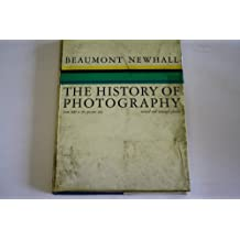 The History of Photography from 1839 to the present day.