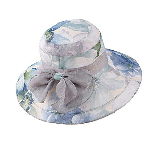 mao zi Sommer-Sonnenblende Mutter Hut Mode Mode Strand Tourismus große Sonnencreme weibliche Sommer Damen Hüte coole Hüte großen Schädel Kappen atmungsaktiv gute Wärme und elegante Atmosphäre
