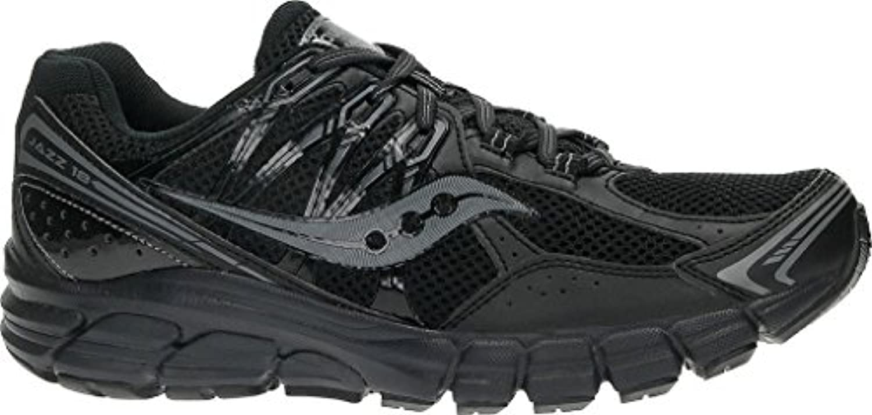 Saucony - Zapatillas de running de Material Sintético para hombre negro negro, Hombre, negro