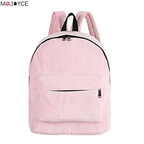 99356f7b85 BOAOGOS Daypacks Occasionnels Preppy unisexe décontracté sacs d'école pour  adolescent Vintage Sac à dos