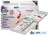 NT LABS Pondlab 200 Pond Test Kit
