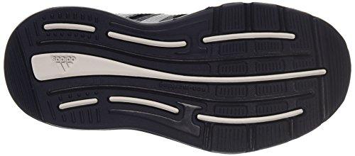 adidas - Stringata classica Bambina Azul marino / Plata / Gris