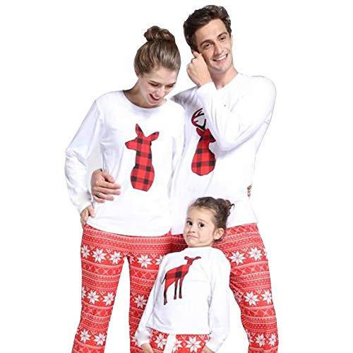 Christmas Sweater Family UFODB Ugly Weihnachts Pullover Sweatshirt -