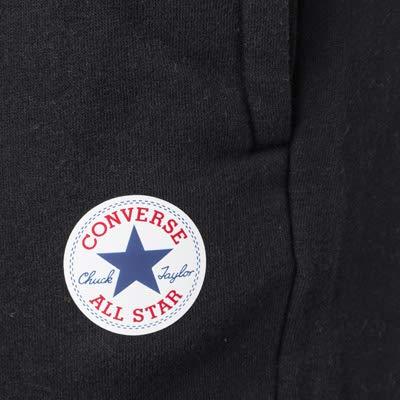 Converse Shorts Men CORE Short 10004633 Black 001, Größe:L