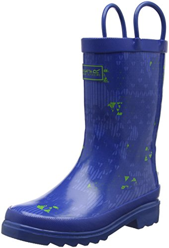 Regatta Minnow Jnr Welly, Unisex Kids' High Rise Hiking Boots