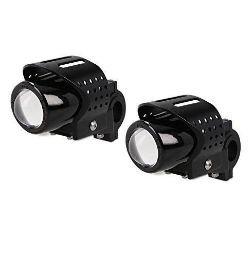 Zusatzscheinwerfer Yamaha MT-125 Lumitecs S1 E-Zulassung