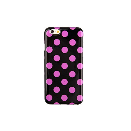 mobile-phone-case-cover-zhink-arts-spots-dots-for