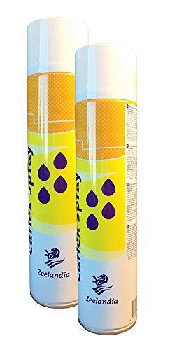 2 Dosen Trennspray je 600 ml Trennfettspray Grillspray Gastro Qualität