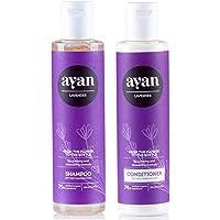 Shampoo e balsamo cosmesi naturali per capelli molto secchi e danneggiati ✓  Con BIO Olio di Argan 1938bd14d50a