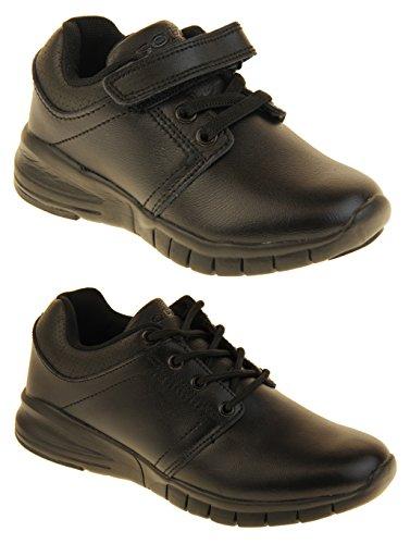Gola Chaussure d'école de Garçon