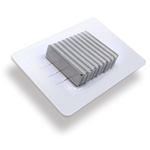 Magnete Supermagnete Haltemagnete Haushaltsmagnete 15x 3 mm Neodym