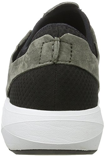 Boxfresh Herren Ceza Sh Pgsde Kha/Blk Sneaker Grün (Khaki)