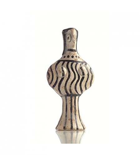 Navarino icone ceramica bambola, beige