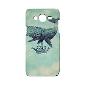 BLUEDIO Designer Printed Back case cover for Samsung Galaxy J1 ACE - G3835