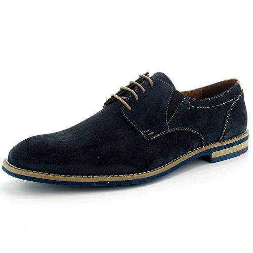 Lloyd , Chaussures à lacets et coupe classique homme Ozean