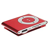 MP3 Player (Red)