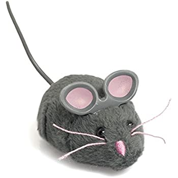 hexbug mouse robotic cat toy toys games. Black Bedroom Furniture Sets. Home Design Ideas