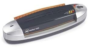 GBC - Plastifieuse HeatSeal H315, format A3, argent/ gris, mécanisme de haute vitesse, largeur de plastification: 324mmépaisseur des pochettes: 150 - 250 mic (2 x