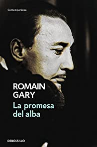 La promesa del alba par Romain Gary