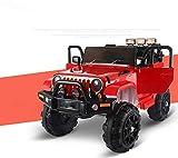 El Vehículo Eléctrico del Apagado-Camino De Los Niños Doble-Conduce El Oscilación Coche Eléctrico De Cuatro Ruedas De Los Niños,Red