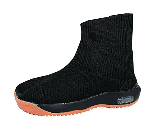 Chaussures Ninja Enfants Jogging Jikatabi Importe du Japon