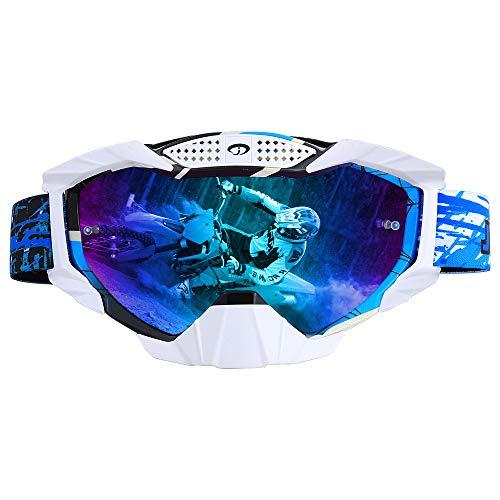 kamier Sanddichte Schutzbrille Outdoor-Reitbrille Offroad-Schutzbrille