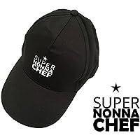 Amazon.it  nonna - Cappelli per adulti   Cappelli  Giochi e giocattoli 0c56c7b75c31