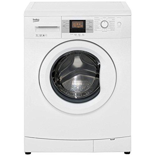 Beko Washing Machine - Freestanding - WMB71543W - White