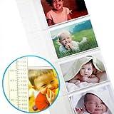 Baby Photo Height Chart