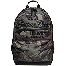 6b5233fed415c Superdry Rucksack PREMIUM GOODS BACKPACK Outline Ary Camo