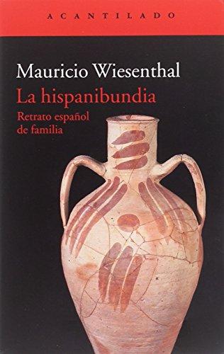 La Hispanibundia (El Acantilado)