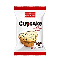 Eurocake Choco Cupcake 30 gram