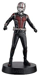 Eaglemoss- Marvel Movie Collection Los Vengadores Estatua Ant Man, Multicolor (EAMOMMFRWS012)