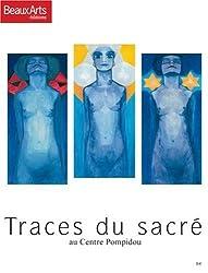 Traces du sacré au Centre Pompidou