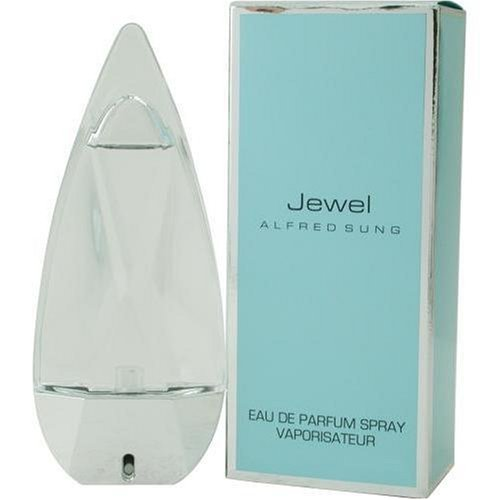 Jewel Für DAMEN durch Alfred Sung - 50 ml Eau de Parfum Spray