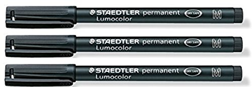 staedtler-lumocolor-marqueur-permanent-lot-de-3-noir-taille-m-impermeable-resistant-aux-frottement-r