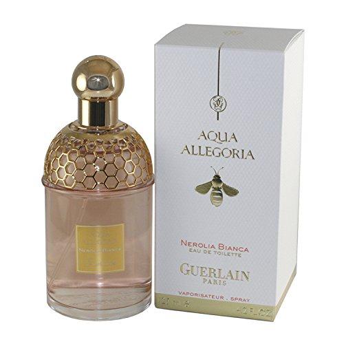 Guerlain Aqua Allegoria Neroli Bianca Eau De Toilette Spray 125ml
