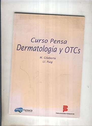 Curso Pensa Dermatologia y OTCS